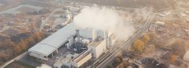 Rumo à COP26, evento une fé e ciência na questão da mudança climática
