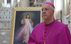 Dom Gil retoma atividades pastorais nesta quinta-feira (3), Dia de 'Corpus Christi'
